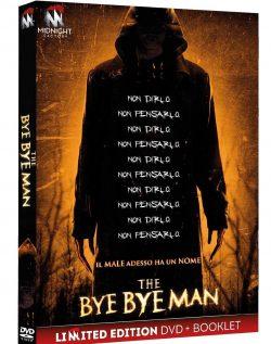 ByeByeMan Film Midnight Factory